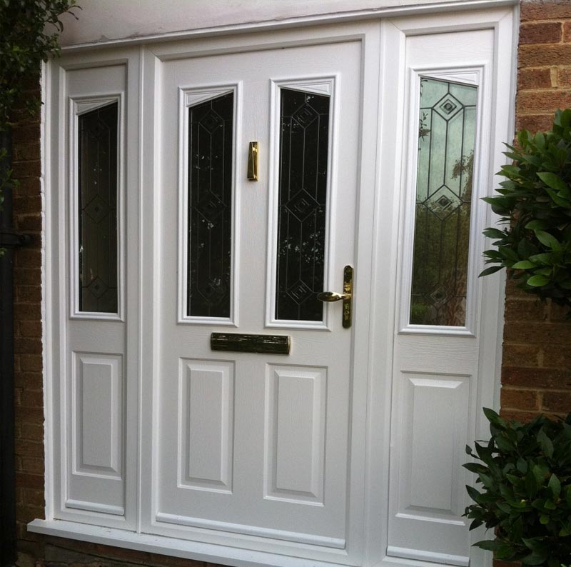 solidor. 1 & Solidor Composite Doors from Thermal Windows | Trade manufacturers ...